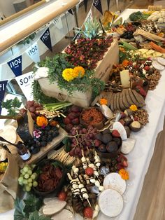 Grazing Tables, Dairy, Cheese, Food, Essen, Meals, Yemek, Eten