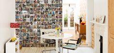 Create a Collage Mural - Custom Wall Murals | Eazywallz