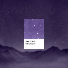 """34.3k Likes, 332 Comments - PANTONE (@pantone) on Instagram: """"Pantone's Color of the Year is one moment in time that provides strategic direction for the world…"""""""