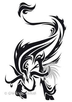 Taurus tattoo...want