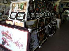 Cửa hàng bán tranh đồng hồ treo tường tại Q.Hoàng Mai mang đến chất lượng sản phẩm cực nét nhất định khiến gia đình bạn cảm thấy hài lòng.