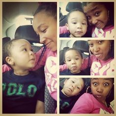 Tiny and Ti Daughter OMG Girlz | Major Harris #T.i #Tiny #Zonnique Pullins