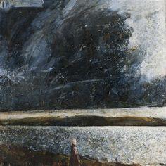 Kyst II by Ørnulf Opdahl