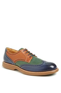 Sperry Top-Sider® 'Gold Cup - Bellingham' Wingtip available at #Nordstrom