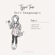 623 Likes, 120 Comments - Natasha Personalidad Enfp, Enneagram Type 3, Infj Personality, Personality Inventory, 5 Love Languages, Friend Book, Love Truths, Picture Quotes, Bible Verses