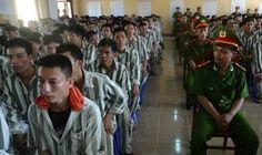 Pastor come insetos ratos e sapos para sobreviver em prisão do Vietnã