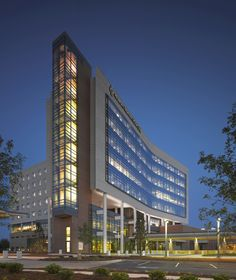 CITATION AWARD:Piedmont Newnan Hospital, Newnan, GA, Architect: Perkins+Will; photo courtesy of Ben Rahn/A-Frame.  View more at www.aiaga.org/award-categories/60166-citation-award