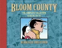 The Bloom County Library by Berkeley Breathed- A hardbound collection of the satirical comic strip that includes every single panel, including those unpublished previously. Not only fun summer reading, but it's also a fun overview of the 1980s. Recommended by Dr. Mullgardt.