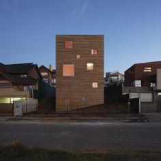 Casa Gago / Pezo von Ellrichshausen