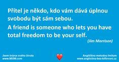 Dnešní dvojjazyčné moudro     #imitum #mi5m #jsemtvůrce #moudro #úplnásvoboda