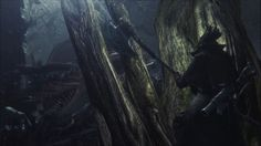 New trailer for action RPG Bloodborne - Lightning Gaming News