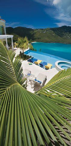 St. Thomas...U.S. Virgin Islands