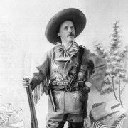 Germany's Best-Loved Cowboy  The Fantastical World of Cult Novelist   Karl May    By Jan Fleischhauer