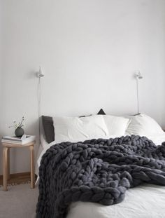 10 beds that make you want to stay under the duvet - FrenchyFancy