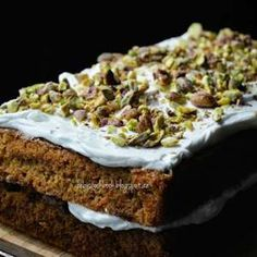 Tea flavoured Carrot and Date cake, How to make Tea flavoured Carrot and Date cake