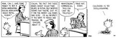 Calvin nihilist | Nihilism | Know Your Meme