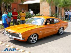 6 Ford Maverick leyenda 2012 muchas fotos mas news Ford Maverick, Ford Falcon, Hot Rods, Mustang, Ford Pinto, Old Fords, Truck Camper, Ford Motor Company, Drag Racing