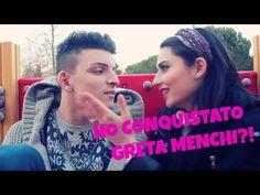 HO CONQUISTATO GRETA MENCHI?!    Antony Di Francesco - YouTube