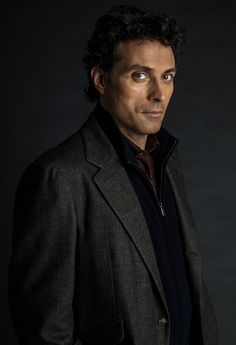 Rufus Sewell by Joseph Viles