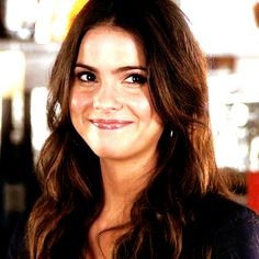 shelley hennig - the secret circle