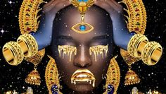 Afrofuturism: Remixing History Into The Here-And-Now