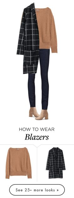 """Coffee Date"" by disneyfashions13 on Polyvore featuring J Brand and Chicwish"