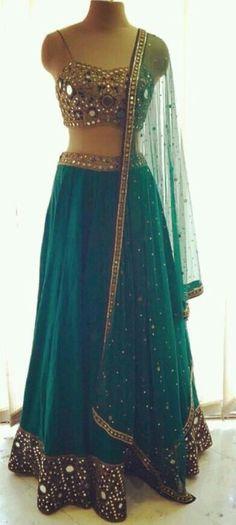FatimaBi Plus size Fashion Indian Designer Lehanga Golden Embroidery Choli Dress Indian Lehenga, Red Lehenga, Bridal Lehenga, Lehenga Choli, Indian Wedding Outfits, Indian Outfits, Wedding Dresses, Indian Attire, Indian Wear