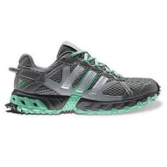 adidas Thrasher 2 Trail Running Shoes #fitness