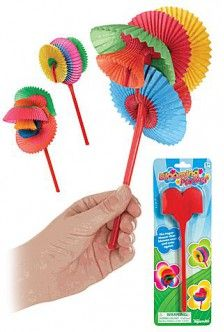 Japanese Magic Blooming Flower Toy