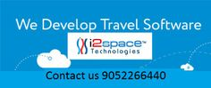 I2space technologies is leading travel portal software Development Company that provides travel portal api at very affordable prices. This API consist complete travel software's like bus booking, flight, no. of hotels, and also packages.  Start your own online travel business at low cost. For more details please contact us at 9052266440 / 9704536531 or visit our website http://www.i2space.com/travel-booking-software.html