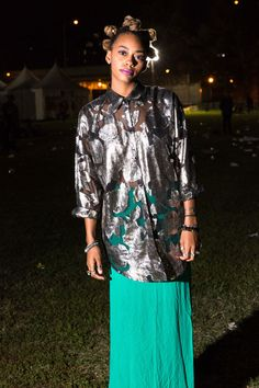 "AFROPUNK Festival - Funky Fashions 2 - #AFROPUNK2014 - @afropunk - #AFROPUNK - #afropunkfestival2014 - http://www.afropunk.com/ - FUNK GUMBO RADIO: http://www.live365.com/stations/sirhobson and ""Like"" us at: https://www.facebook.com/FUNKGUMBORADIO"