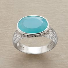 Siren'S Call Ring in Fall 2012 from Sundance