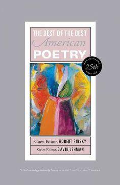 essays on poets