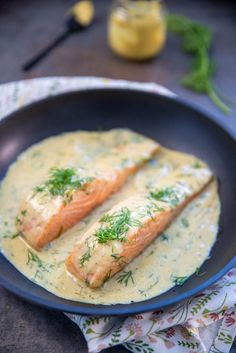 Salmon Recipes, Fish Recipes, Seafood Recipes, Tapas, Dutch Recipes, Cooking Recipes, Healthy Recipes, Cooking For Dummies, Comfort Food