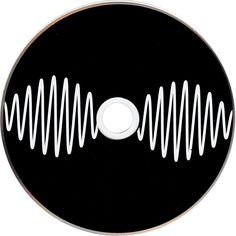 Carátula Cd de Arctic Monkeys - Am