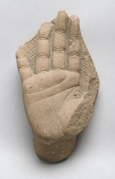Philadelphia Museum of Art - Collections Object : Buddha's Hand