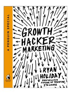 On the Shopify Blog: Win a copy of Ryan Holiday's new book Growth Hacker Marketing // http://www.shopify.com/blog/9025607-is-growth-hacking-the-future-of-marketing