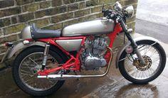 125cc to 250cc conversion