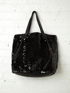 City Nights Tote.