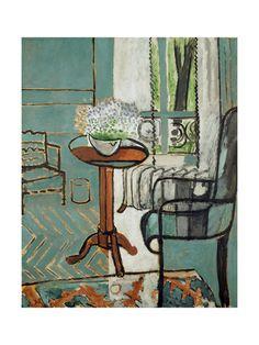 Henri Matisse Prints bei AllPosters.de