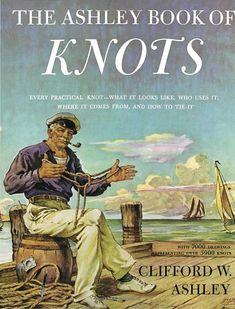 Ashley Book of Knots: Amazon.de: Clifford Ashley: Englische Bücher