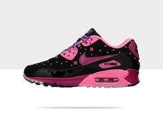Autumn's Nike Air Max 90 Doernbecher Women's Shoe