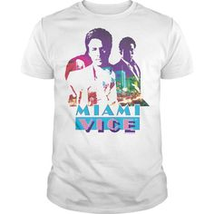 Miami Vice Crockett and Tubbs - #tshirt drawing #hoodie casual. PRICE CUT => https://www.sunfrog.com/TV-Shows/Miami-Vice-Crockett-and-Tubbs.html?68278