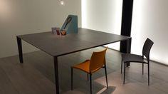 Skin table #Desalto #Milano2015