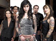 LA Ink. one of my fav tv shows
