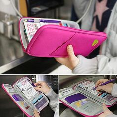 Waterproof Handy Travel Organizer  #musthave #cool