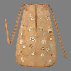 Textiles (Clothing) - Pocket 1725-1800