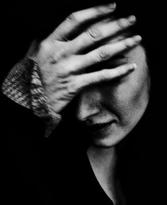 Powerful Portrait Photography by Brett Walker - 121Clicks.com