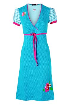 Tante Betsy dress Sien