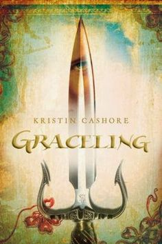 Are you a fan of fantasy novels with interesting female characters? Check out Jackie's review of Gracling by Kristin Cashore on the library's blog: http://carnegiestout.blogspot.com/2014/09/staff-review-graceling-by-kristin.html